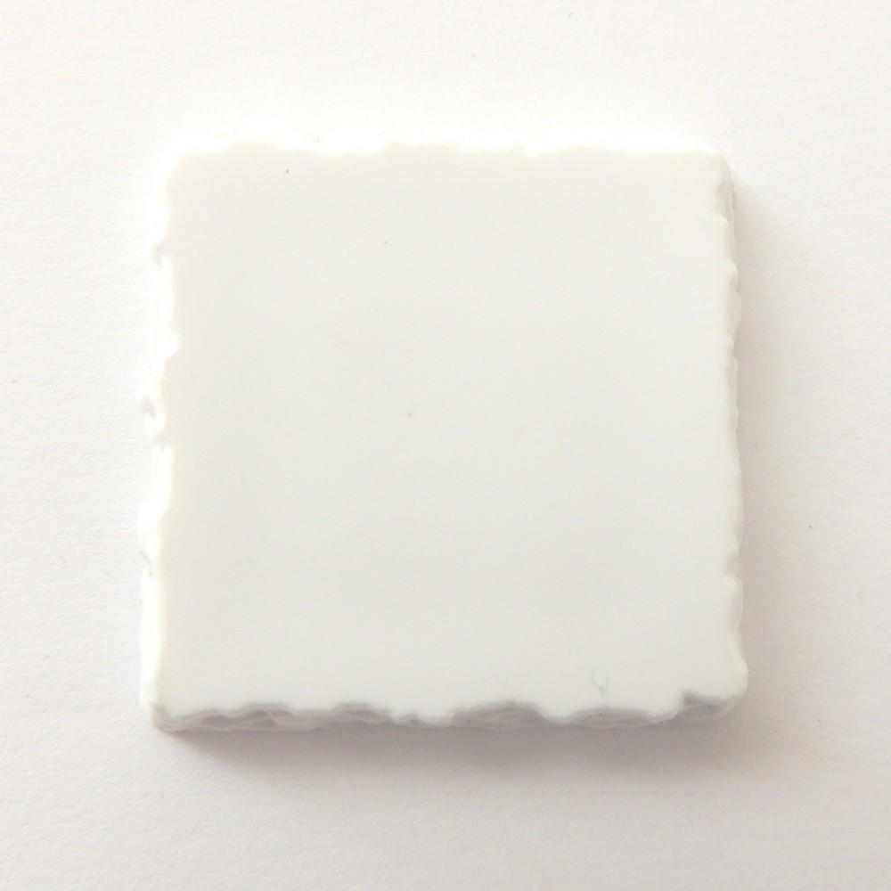 Мини поликерамический магнит Камень квадрат