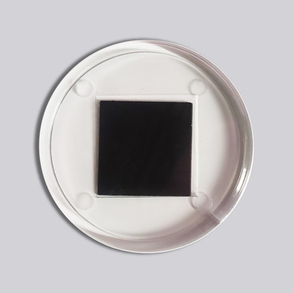 Акриловая заготовка для магнита круг 65 мм