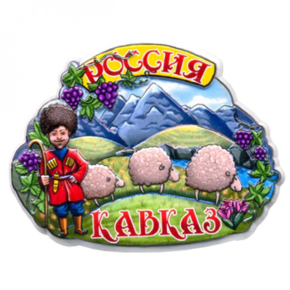 Керамические магниты. Кавказ